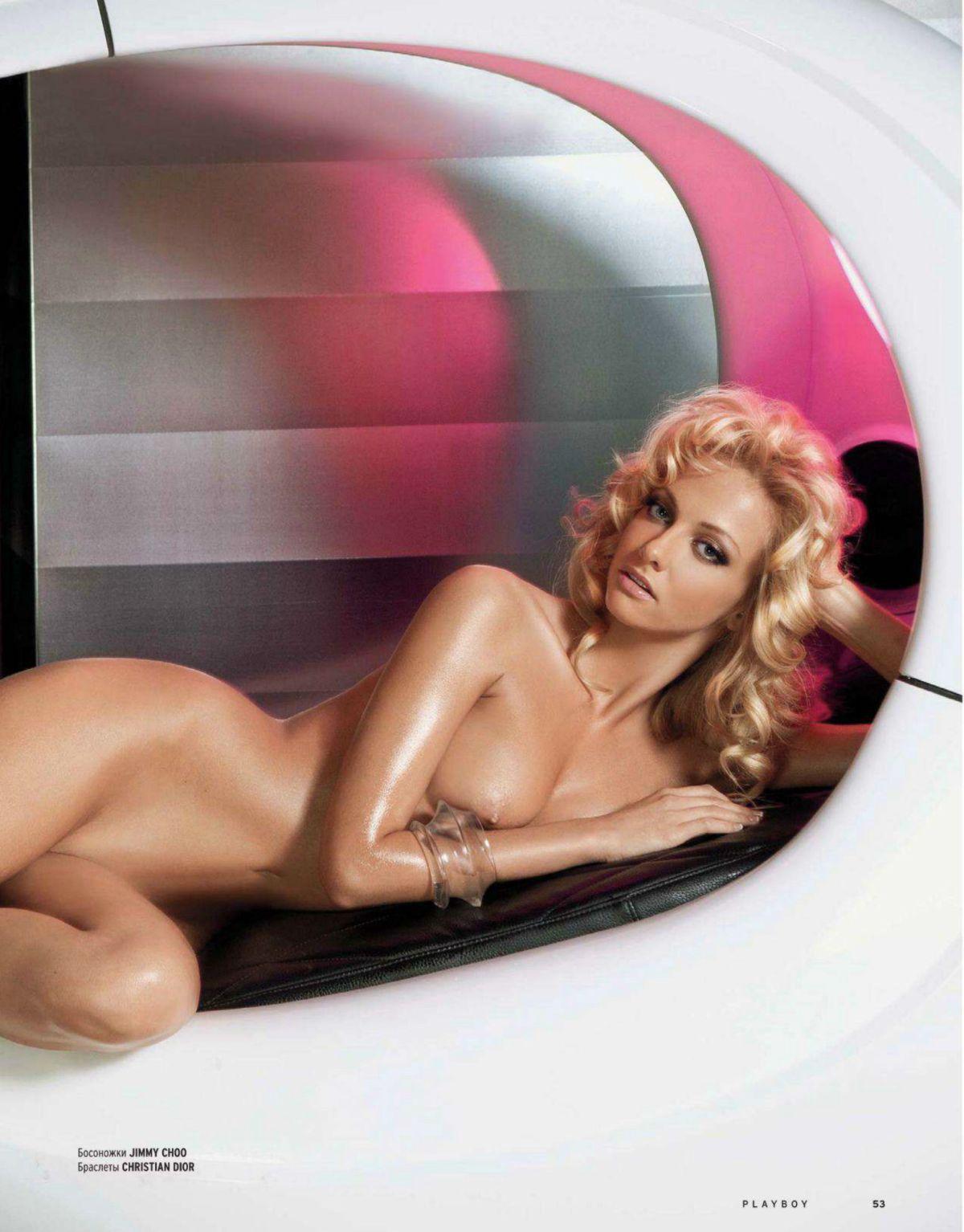 Русские актрисы в плейбои 21 фотография